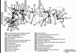 1995 Geo Metro Fuse Box Diagram 1995 Ford Contour Fuse Box Diagram Wiring Diagram