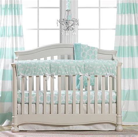 mint green nursery bedding mint green nursery design mint crib bedding woodland