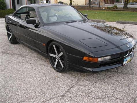 Classic Bmw Ohio by 1996 Bmw 840ci For Sale Classiccars Cc 751567