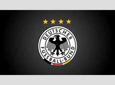 Germany Football Logo 4 Stars Wallpaper Deutscher