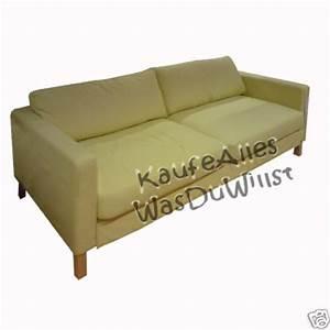 Ikea Bezug Sofa : ikea karlstad sofa bezug sivik gelb viele modelle ebay ~ Michelbontemps.com Haus und Dekorationen