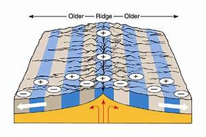 How Does Seafloor Spreading Support Plate Tectonics