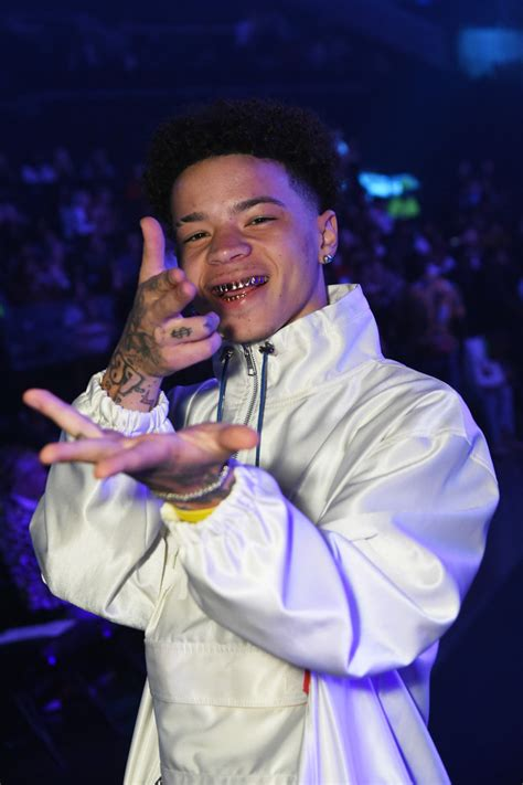 lil mosey lil mosey  vfiles front row