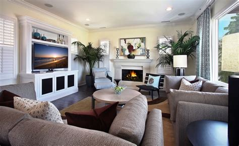 family room decor living room furniture layout ideas for different room 3666