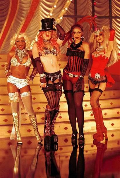 Christina Aguilera Marmalade Lady Karaoke Base Mettete