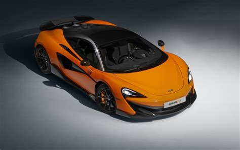 Mclaren 540c 4k Wallpapers by Wallpaper Mclaren 600lt Sport Car 2019 4k Automotive