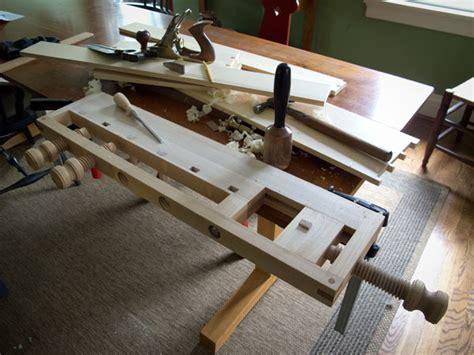 milkmans workbench   popular woodworking magazine