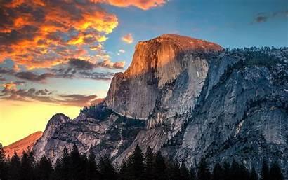 Mountains Wallpapers Macbook 4k Pro Retina Nature