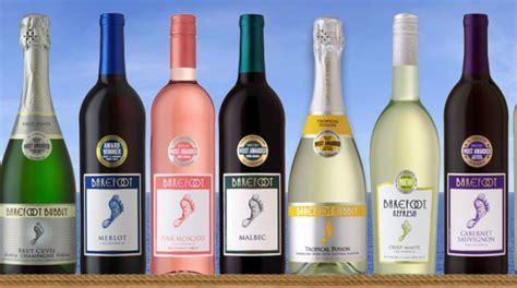 Top 10 wine brands 2015