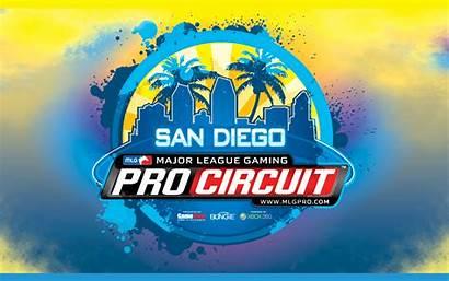 Mlg Diego Pro Circuit