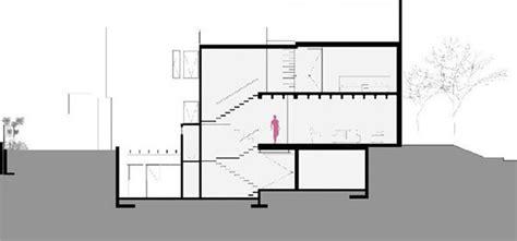 Kitchen Design, Single Couple Blue Print Elevation Third