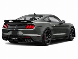 2020 Ford Mustang Shelby GT500 Fastback, Prices, Sales, Quotes - iMotors.com