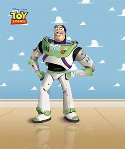 Buzz Lightyear - Toy Story by LaNouille on DeviantArt