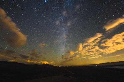 How Find The Milky Way Lonely Speck