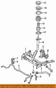 35 Bmw E39 Rear Suspension Diagram