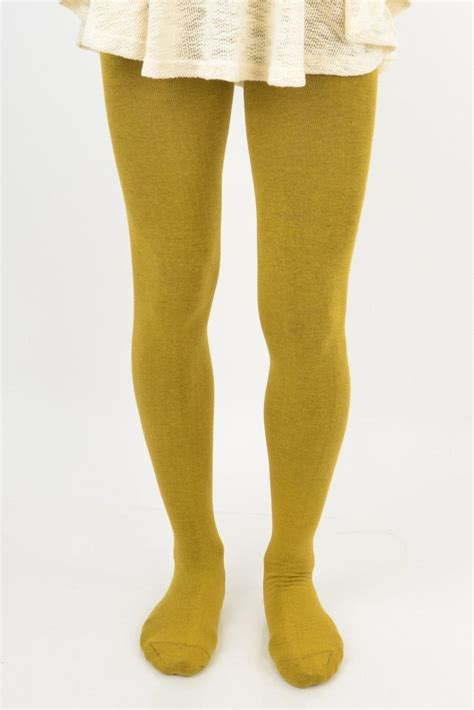 sweater f chartreuse sweater tights south pout palettes and