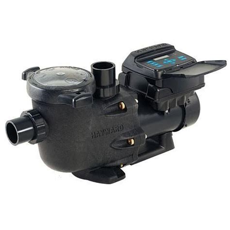 hayward tristar  variable speed energy efficient pump
