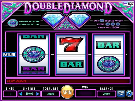 Triple Diamond Online Slots  Try Playing Online For Free
