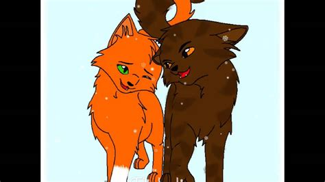 Brambleclaw X Squirrelflight