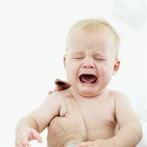 Crying Cute Baby