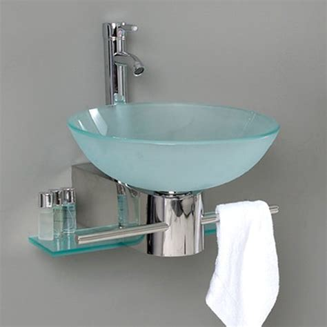 18 bathroom vanity with sink shop fresca vetro stainless steel single vessel sink