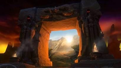 Wow Classic Warcraft Vanilla Wallpapers 2004 Screen