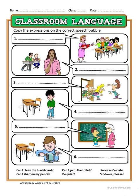 classroom language ws las vegas esl casino