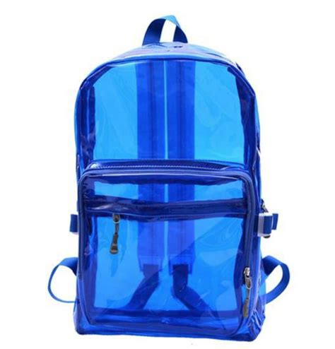 backpacks required school year watson duncan middle