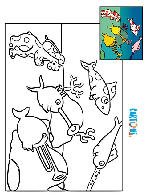 la pimpa disegni da stampare cartoni animati