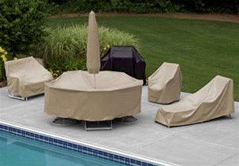 protective covers weatherproof patio table