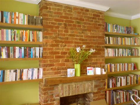 Bookcases And Shelving by Shelving 187 Richard Sothcott Brighton Carpentry