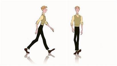 Walk Cycle 101 Dalmatians Character Animation Characters