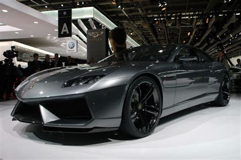 Lamborghini 4 Porte by 4 Door Lambo Quot Estoque Quot Gets The Green Light 6speedonline
