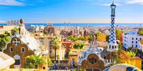 Barcelona Tours - Sagrada Familia, Montserrat and Park ...