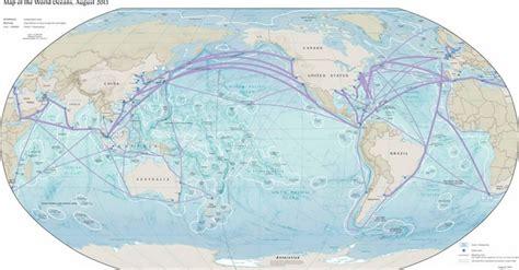 Carte Du Monde à Imprimer A3 by Welttag Der Ozeane Karte Weltkarte