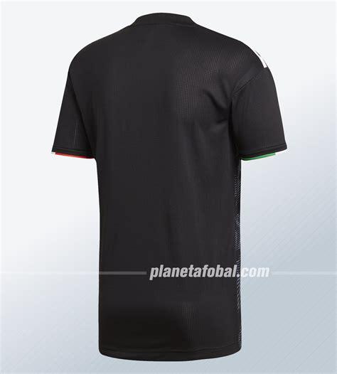 camiseta adidas de mexico copa oro