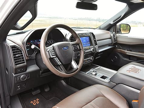 ford expedition review expert reviews jd power