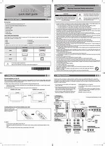 Samsung Un32eh4000fxza User Manual