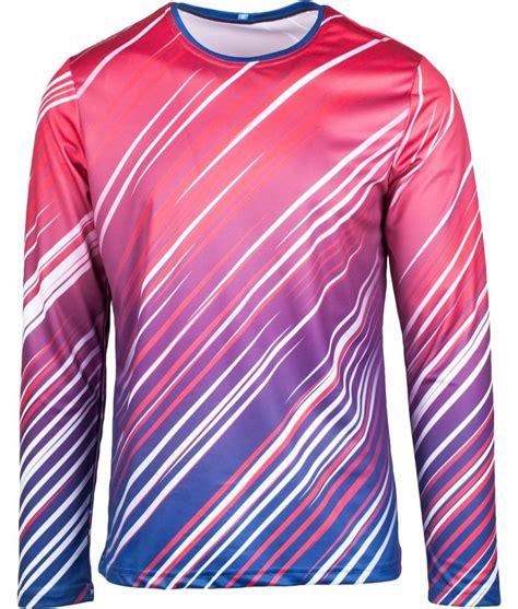 Orientēšanās krekls vīriešiem garroku - Personalizēts sporta apģērbs   MINTprint