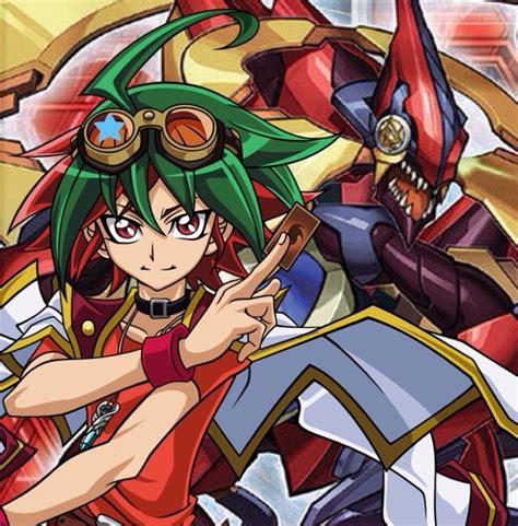 Yuya Sakaki Deck Profile by Yuya Sakaki Anime Amino