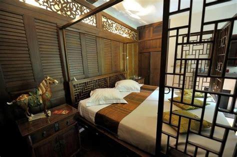 chambre au lit coréen picture of clermont ferrand puy