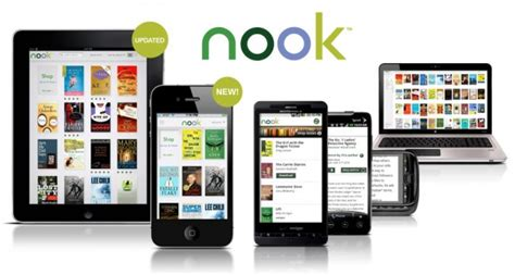 barnes and noble bookstore app barnes and noble update their app and rebrand it it s