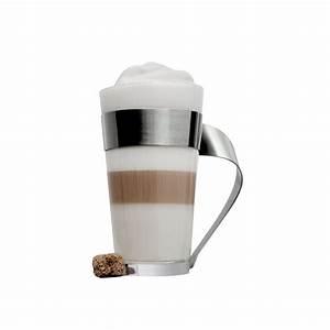 Villeroy New Wave : villeroy boch new wave caffe glass macchiato mug ~ Watch28wear.com Haus und Dekorationen