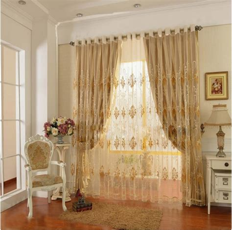 aliexpress buy curtains for living room bedroom hook