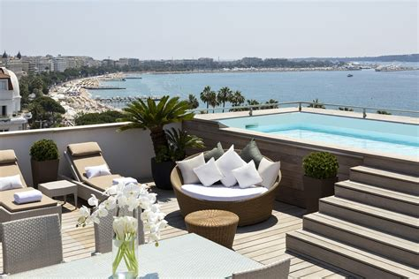 hotel a deauville avec dans la chambre les 6 plus belles chambres d 39 hôtels avec piscine privée