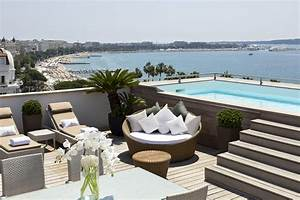 les 6 plus belles chambres d39hotels avec piscine privee With hotel bretagne bord de mer avec piscine