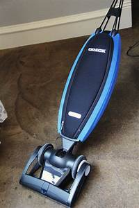Oreck Vacuum Review And Giveaway