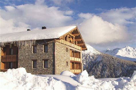 to chalet marmotte la rosiere voyager travel direct