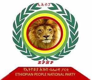 EPNP (Ethiopian people national party