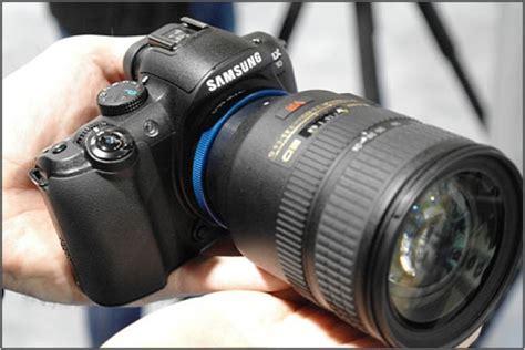 mirrorless cameras spell  death  dslrs wired